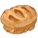 Wheat Bread Loaf