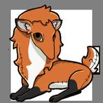 Red Fox Preat Plush - Female