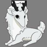 Arctic Preat Plush - Male