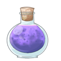 Major Revive Potion