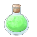 Minor Health Potion