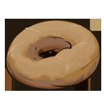 Wheat Bagel